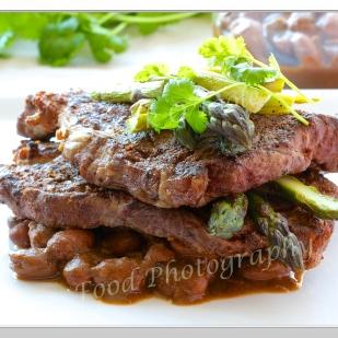 Patrick O'Toole Food Photography