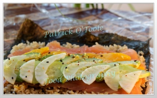 Patrick O'Toole Food Photography